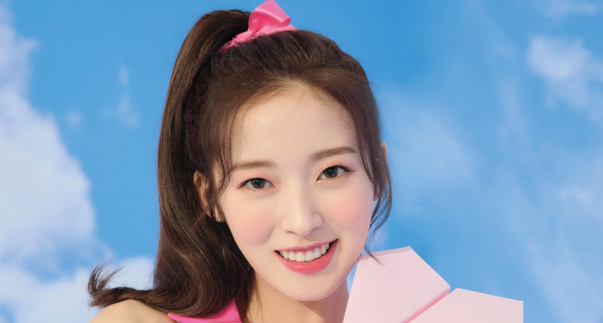Arin Oh My Girl Profile