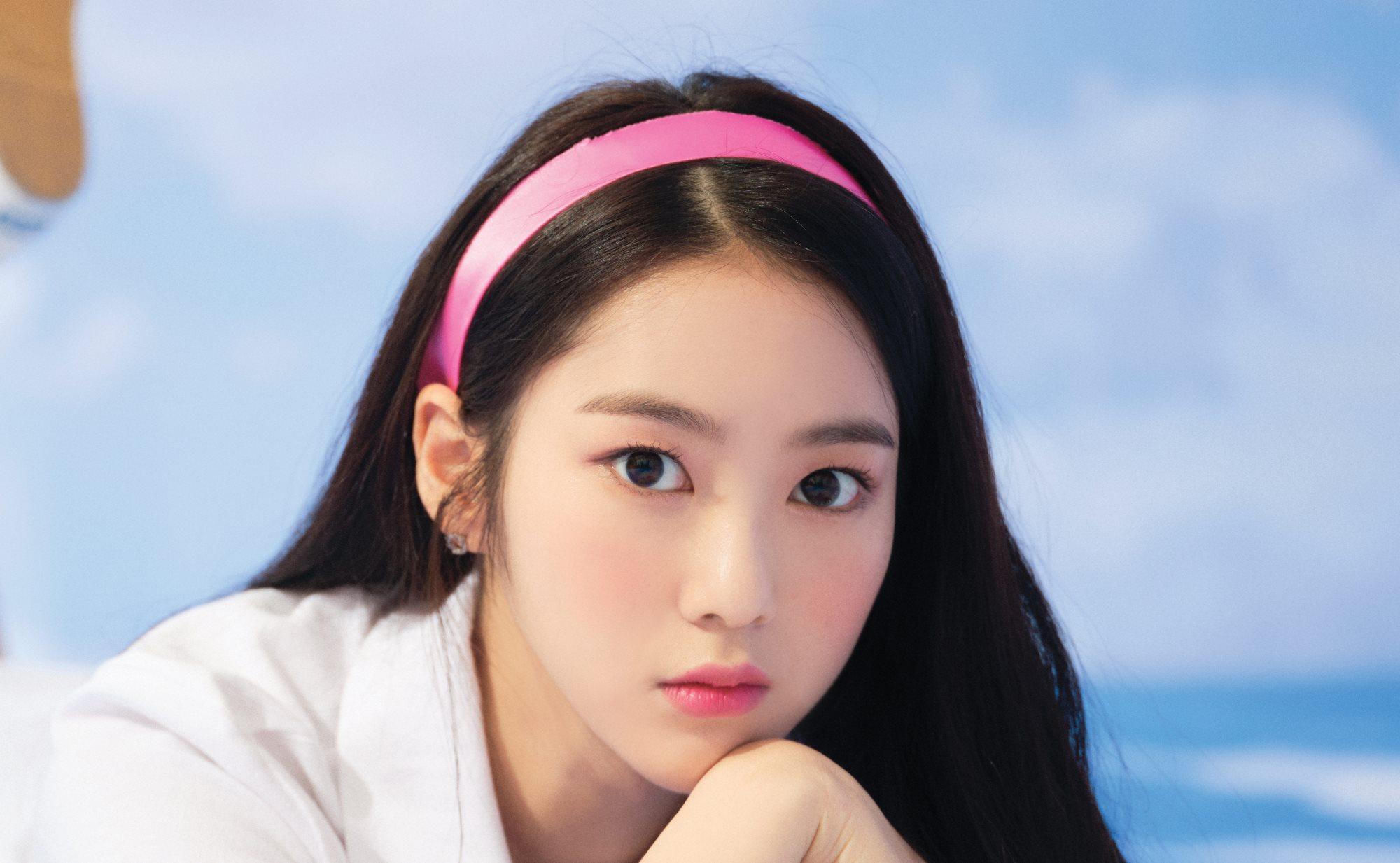 Jiho Oh My Girl Profile