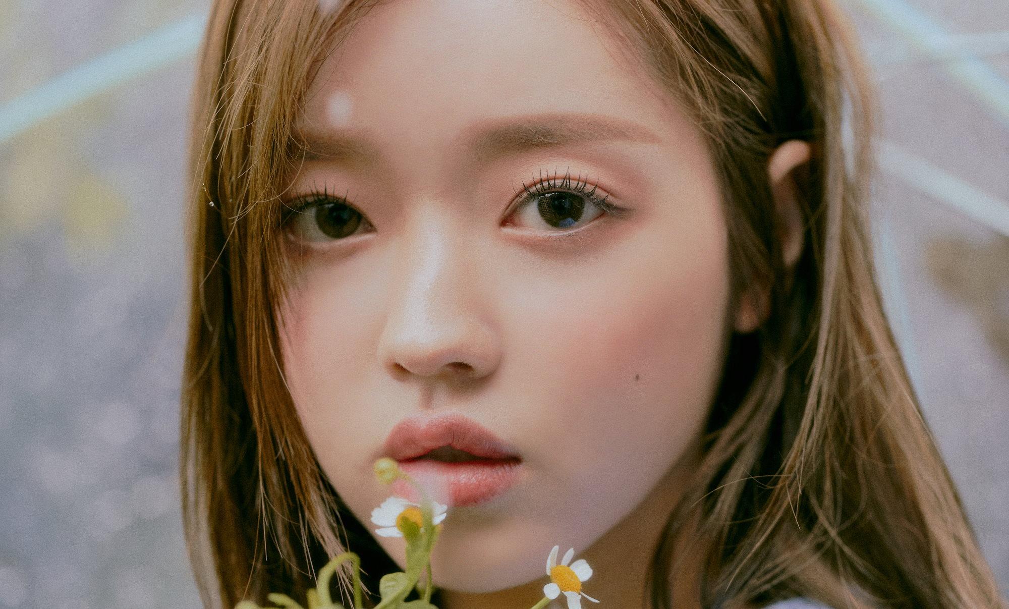 Oh My Girl Yooa Profile