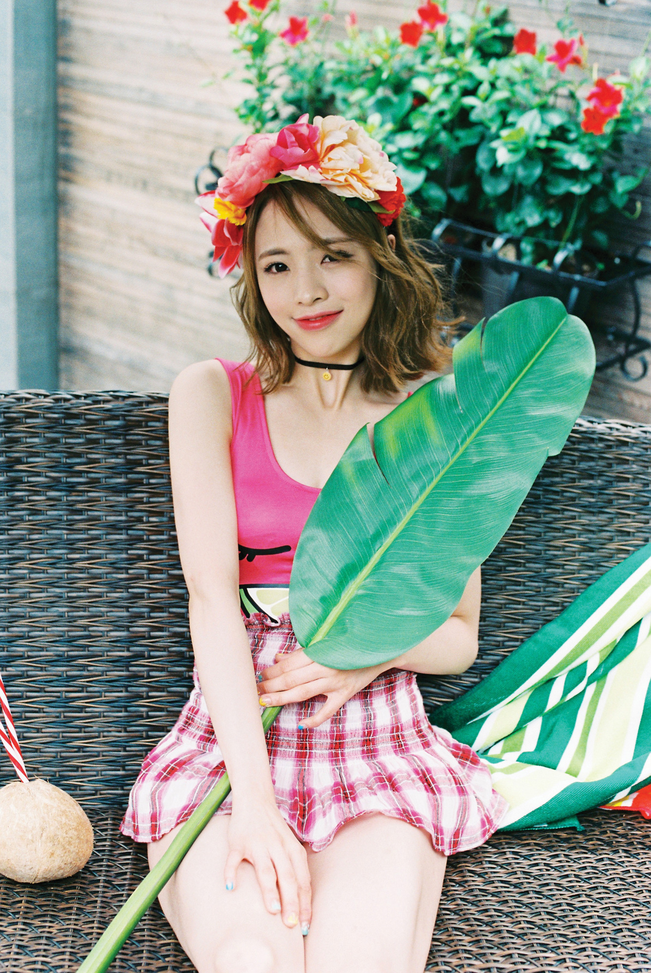 Jine Oh My Girl
