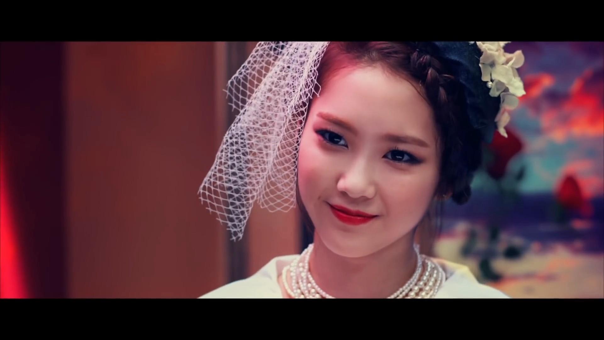Jiho B1A4 Sweet Girl