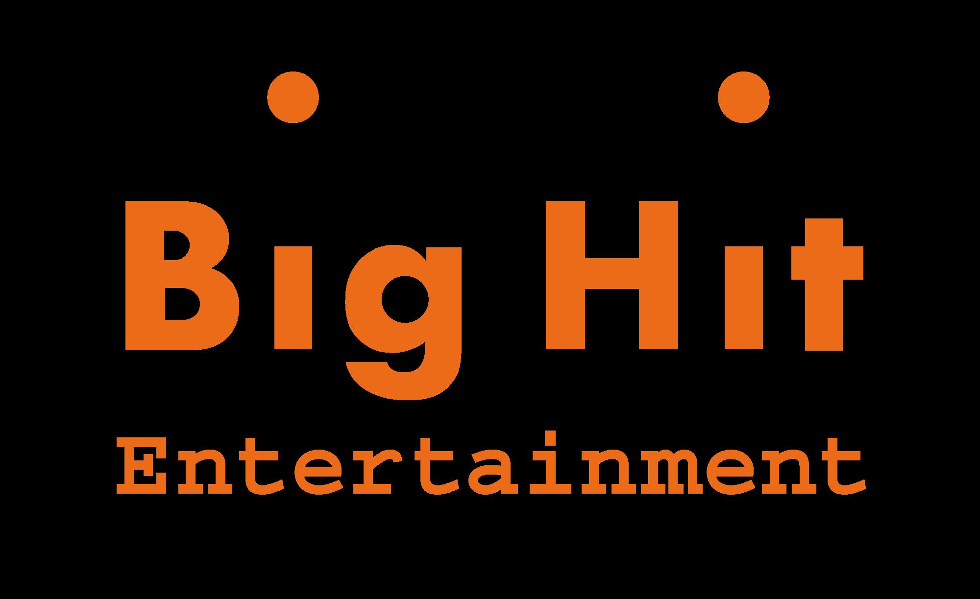 Big Hit Entertainment logo