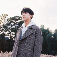 Jinyoung B1A4