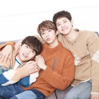 B1A4 Members Profile