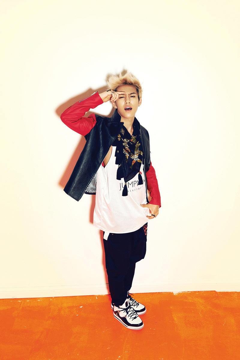 daehyun  b a p  profile   dbkpop com