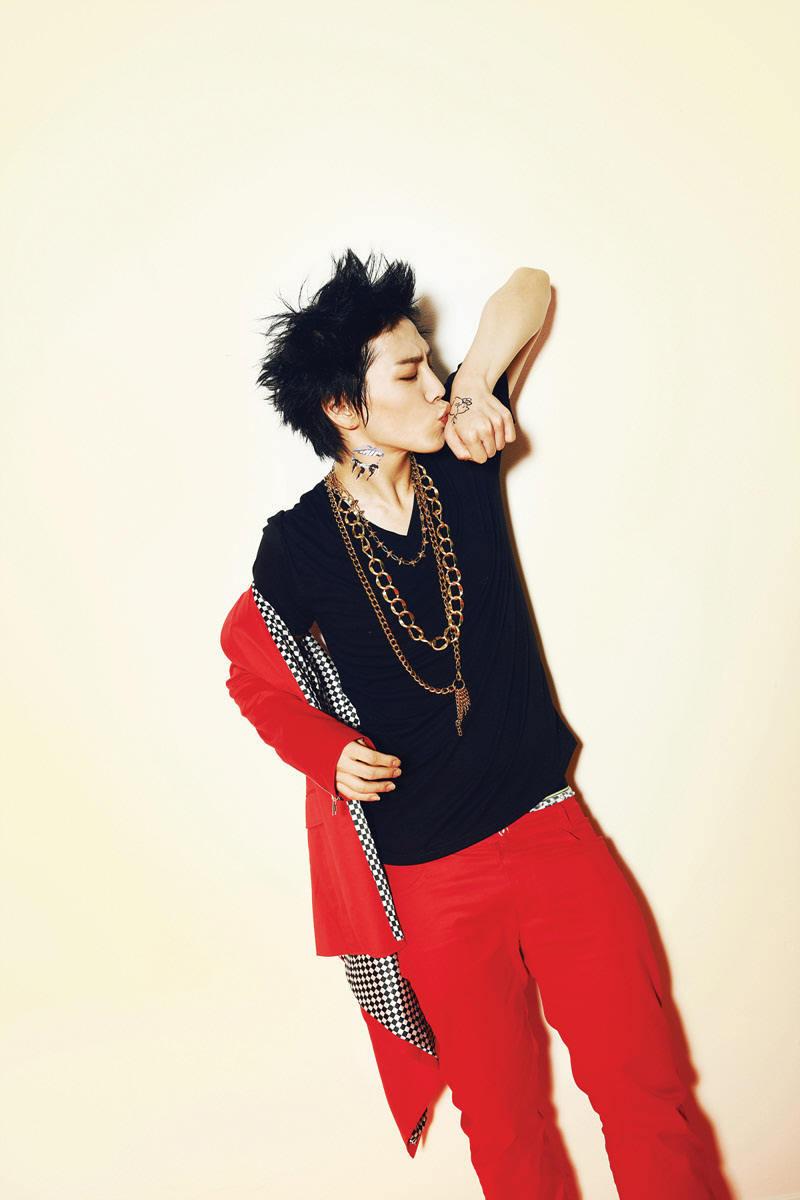 Himchan (B.A.P) Profile - K-Pop Database / dbkpop.com