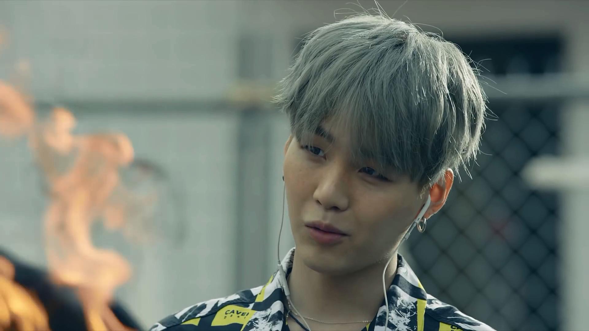 BTS - Fire who's who - K-Pop Database / dbkpop com