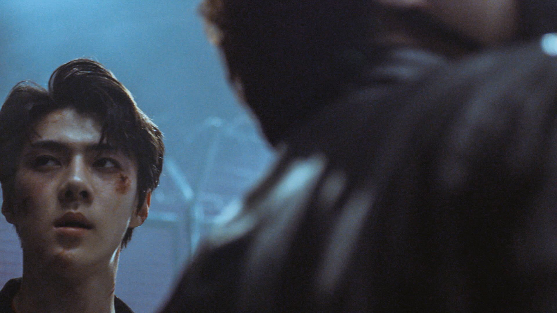 EXO - Monster who's who - K-Pop Database / dbkpop com