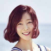 LABOUM Yujeong Profile