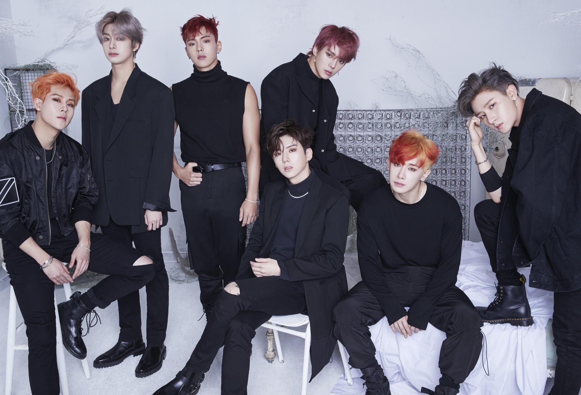 May 2020 K-Pop Comebacks and Debuts