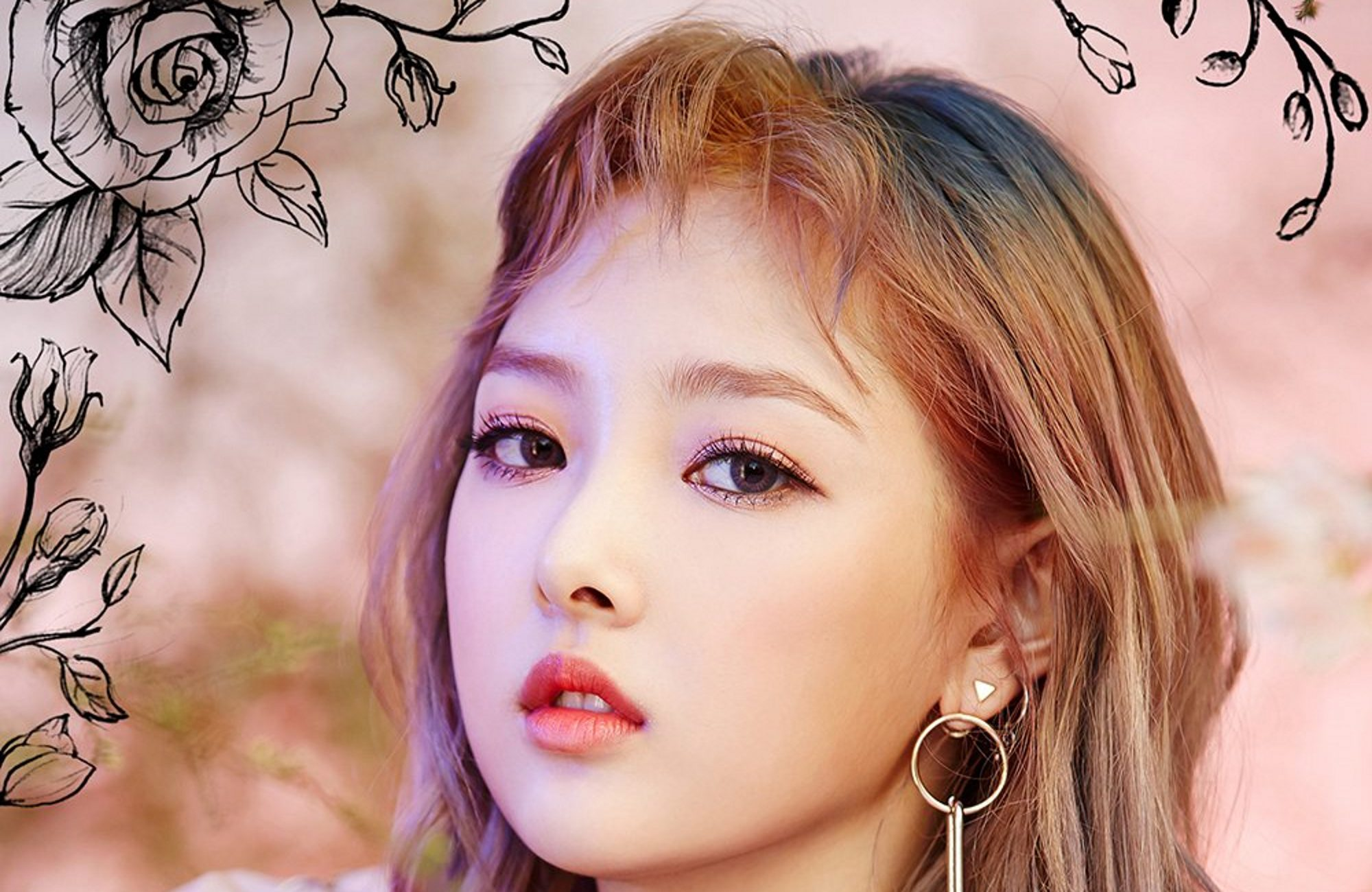 Sonamoo NewSun Profile