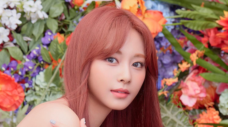 Twice Tzuyu Profile