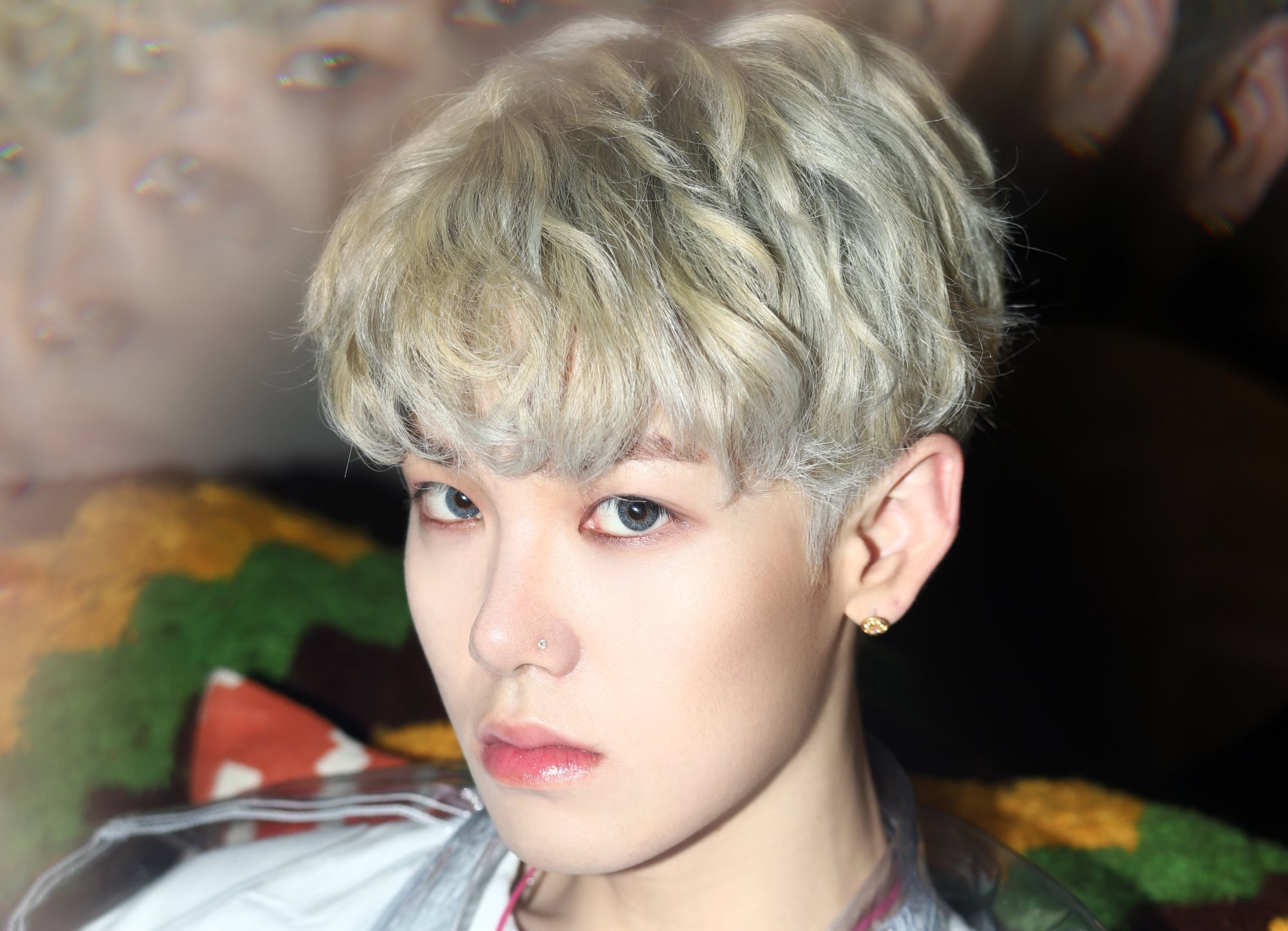 Zelo Never Give Up