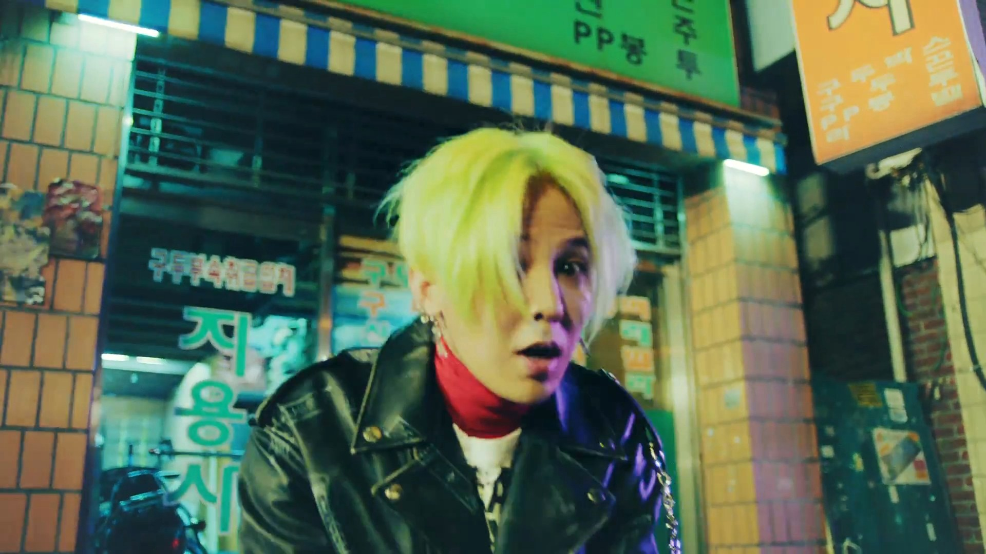 BIGBANG G Dragon Fxxk It