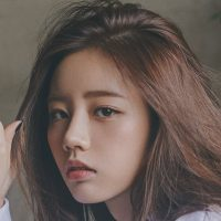 Girl's Day Hyeri Profile