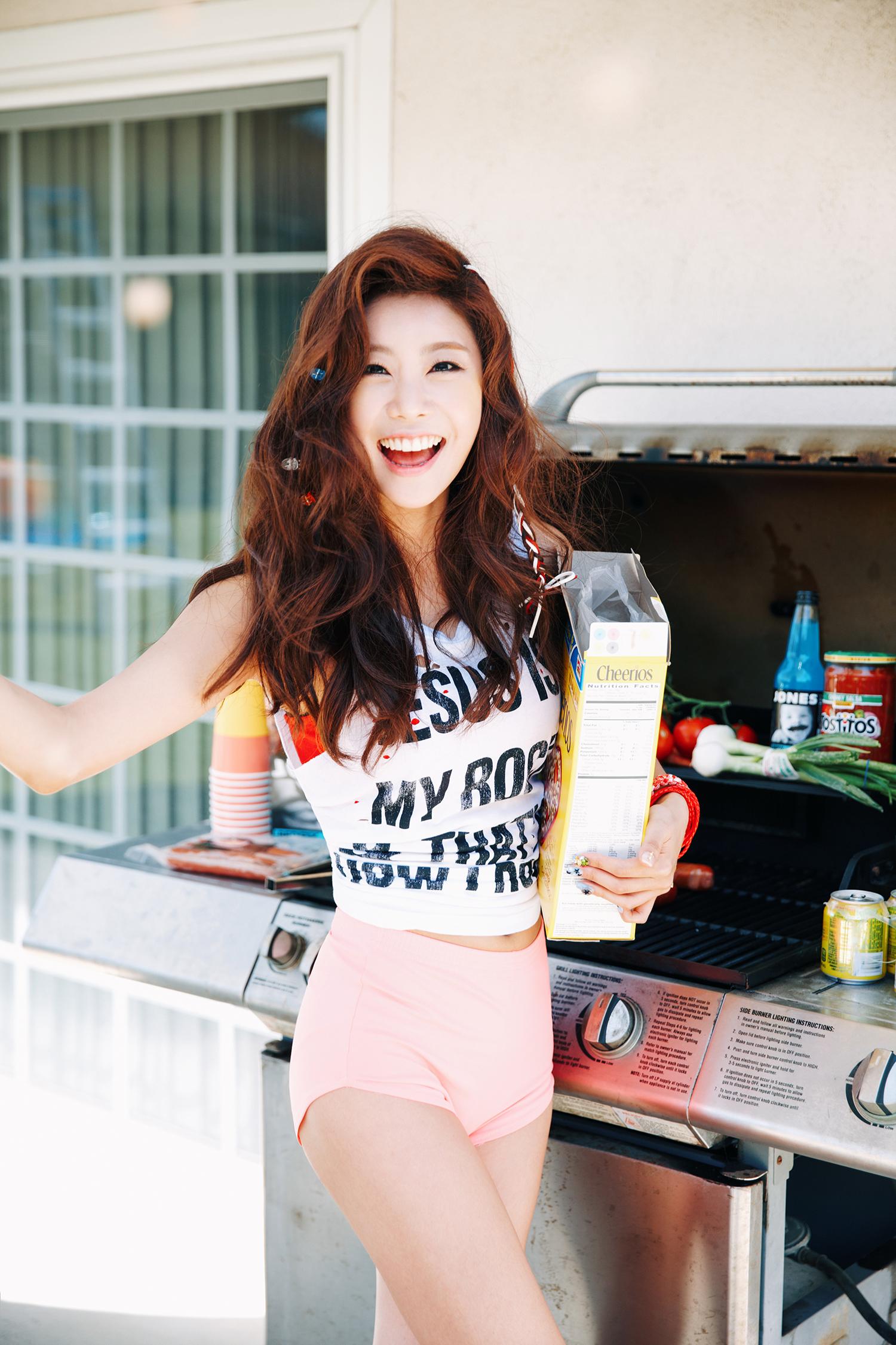 Sojin Girls Day Profile - K-Pop Database Dbkpopcom-1510