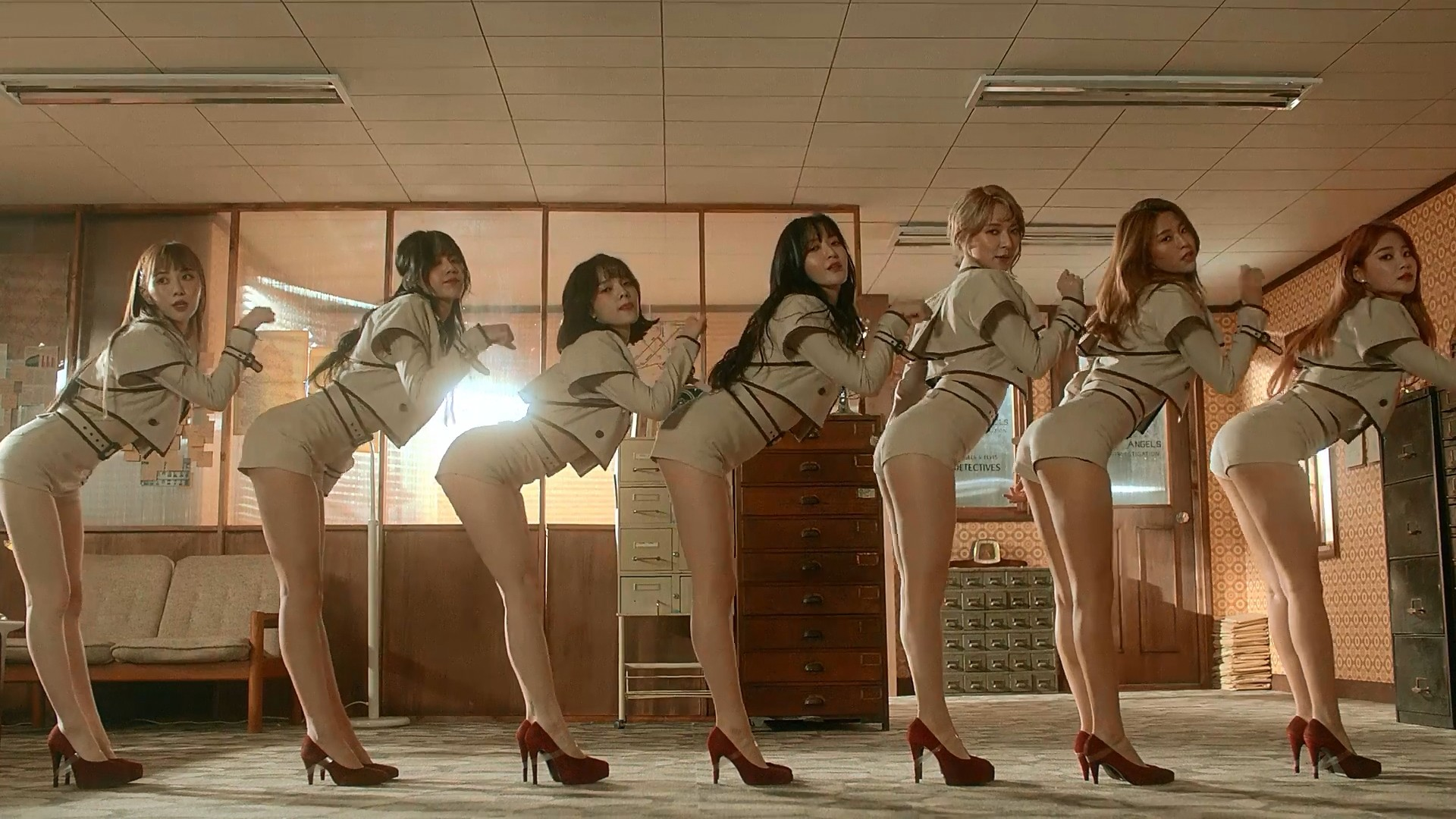 AoA Excuse Me