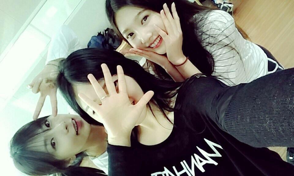 Chanmi Hayoung Joy