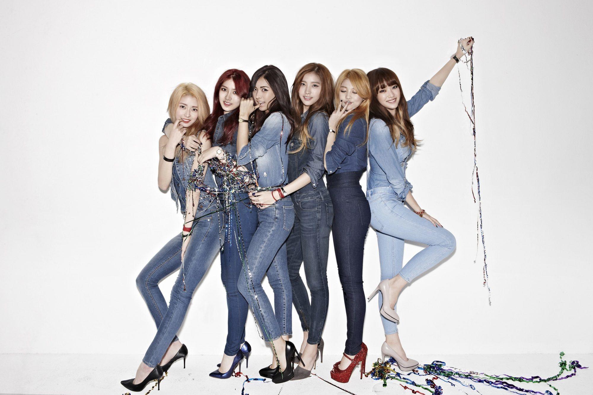 Hello Venus (헬로비너스) Profile - K-Pop Database / dbkpop com