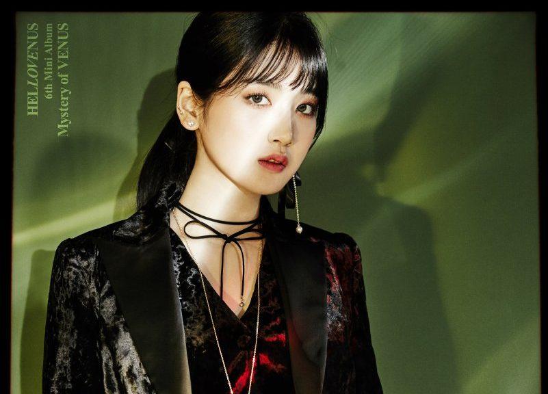 Hello Venus Yeoreum