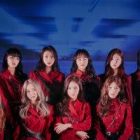 Loona members profile