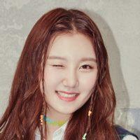 Pristin Sungyeon Profile