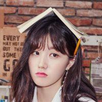 Pristin Xiyeon Profile