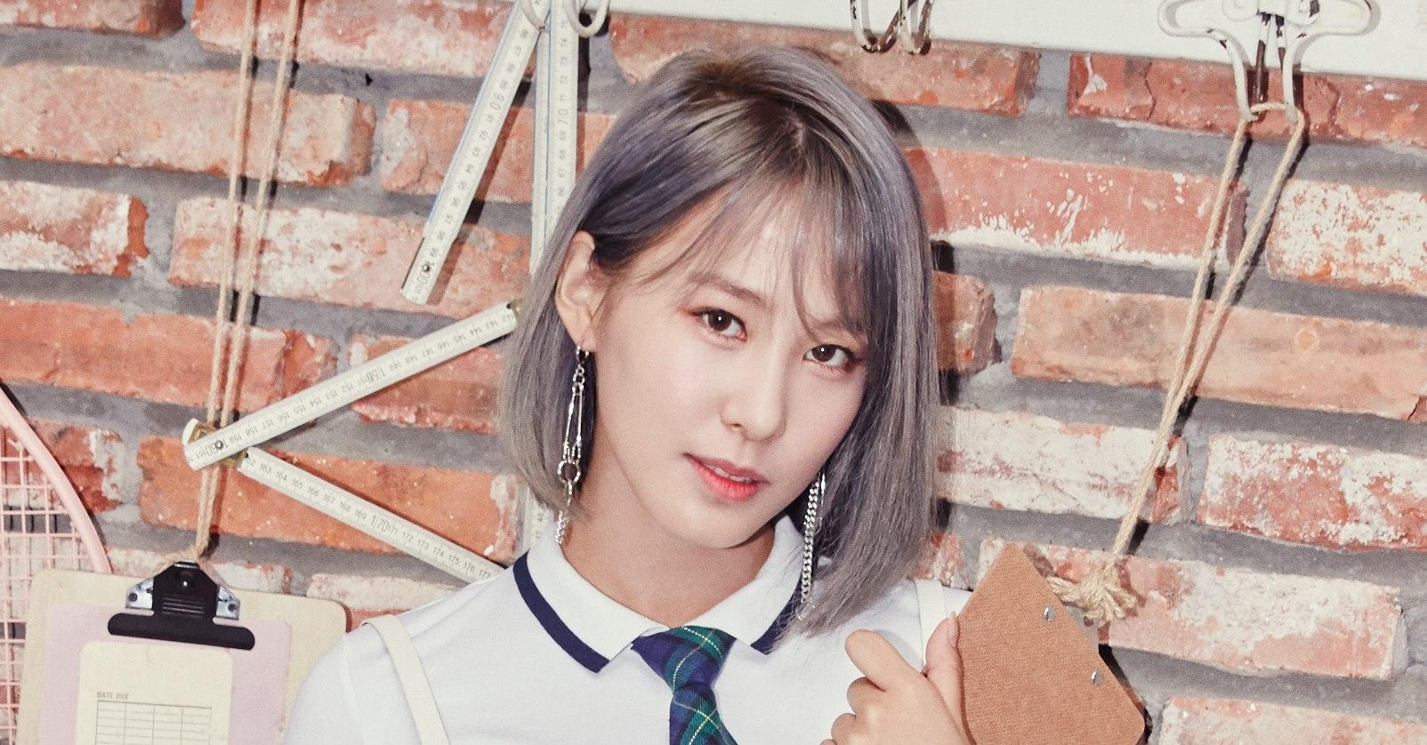 Pristin Yuha Profile
