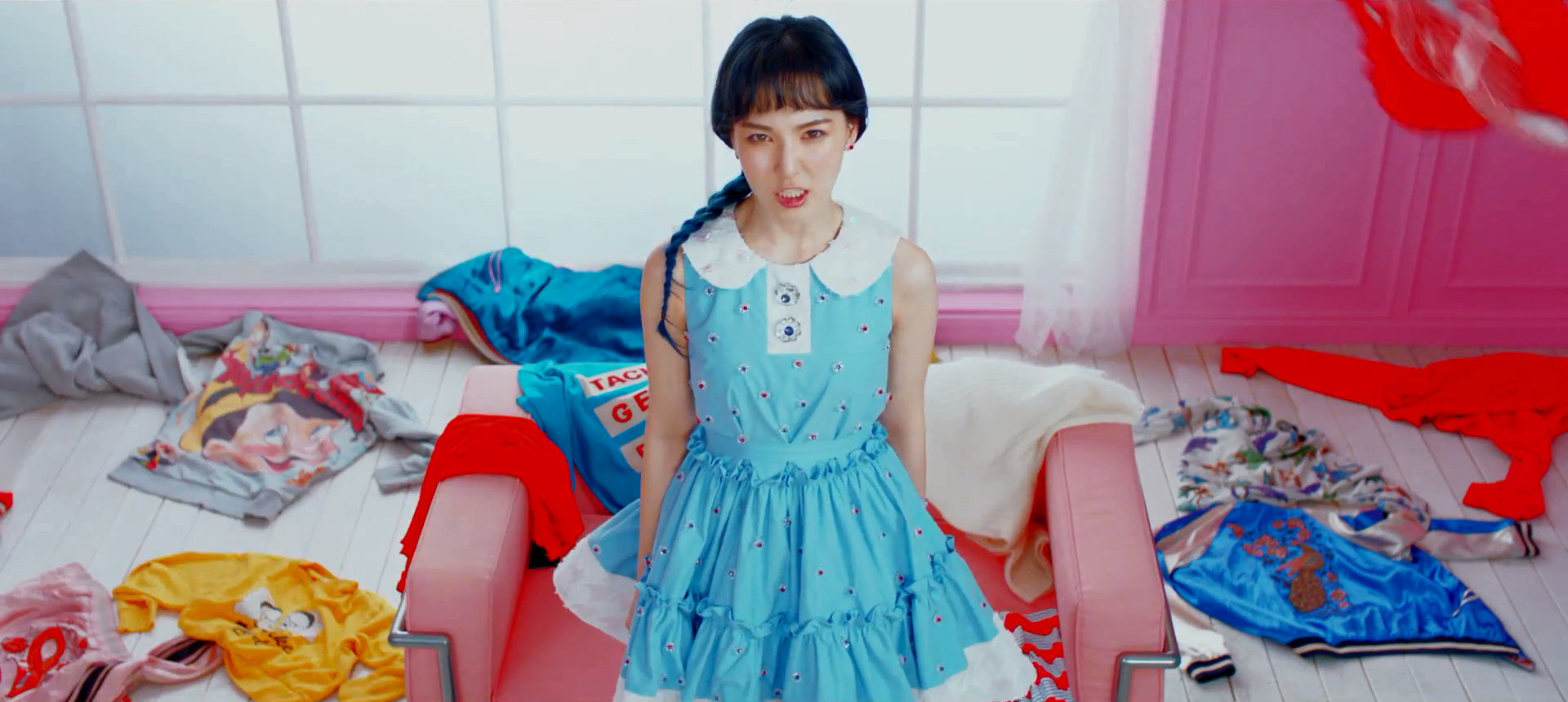 Red Velvet - Rookie who's who - K-Pop Database / dbkpop com