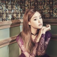 Song Jieun SECRET
