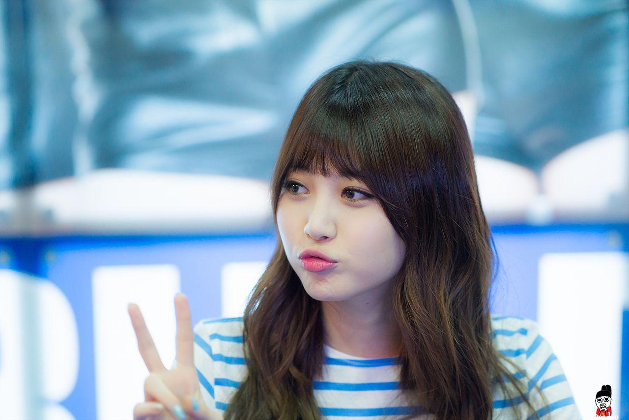 Yura Girl's Day