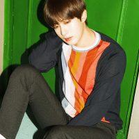 Block B Yesterday Jaehyo