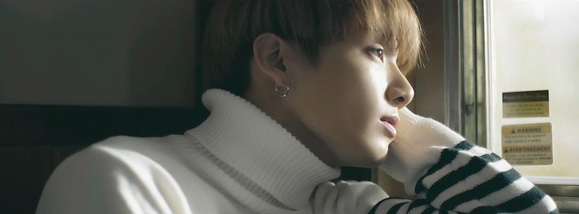 BTS - Spring Day who's who - K-Pop Database / dbkpop com