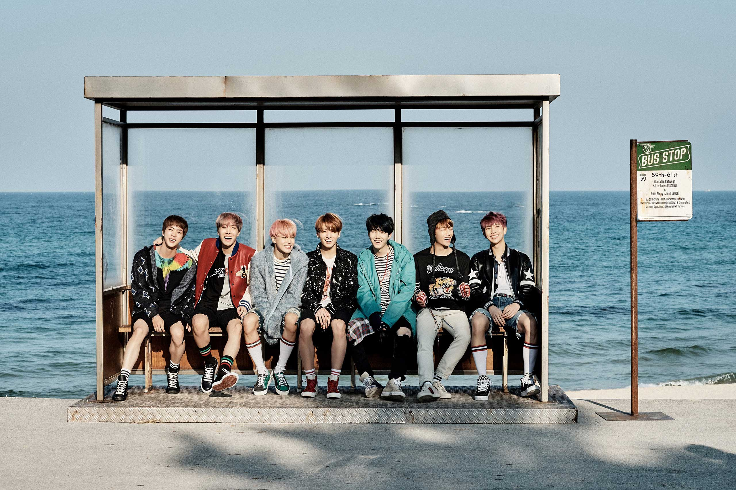 Bts Bangtan Boys 방탄소년단 Profile K Pop Database Dbkpop Com