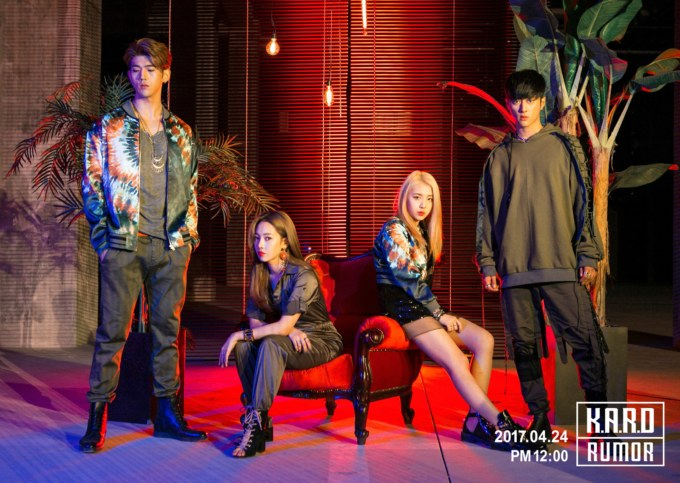 Kard Rumor Profile