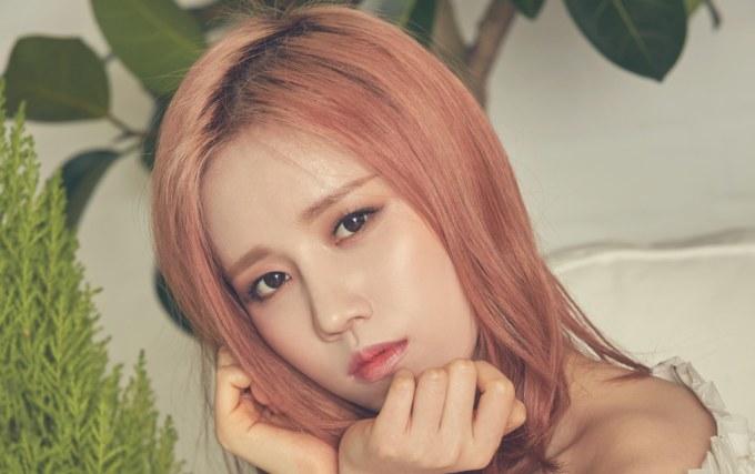 Jin Lovelyz