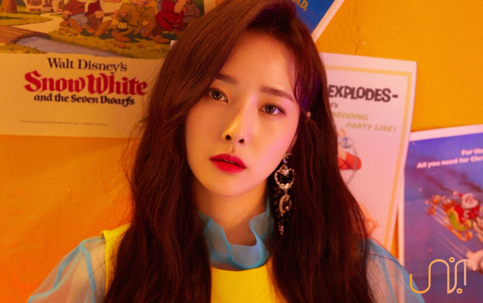 Woohee Profile