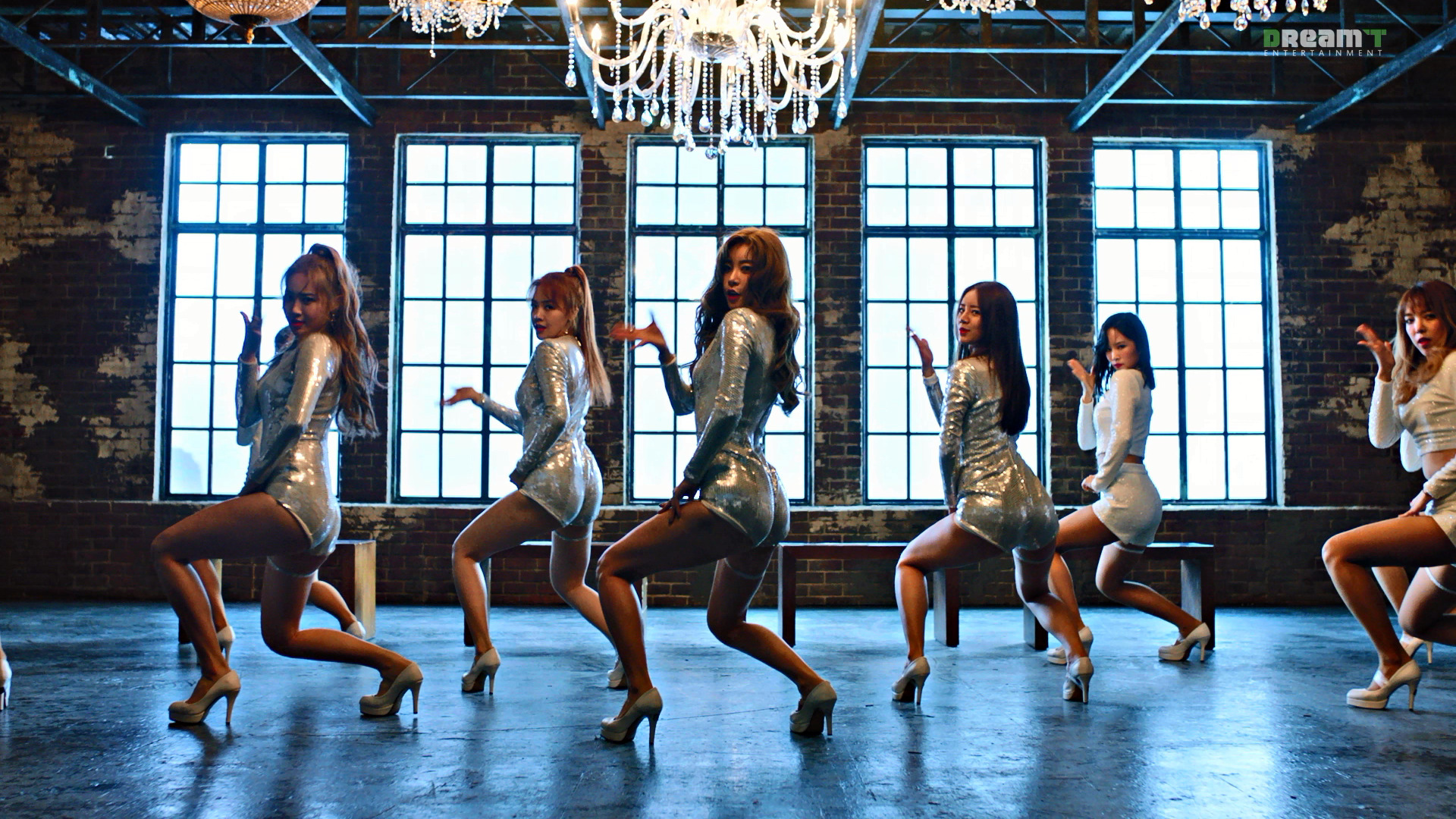 Girl's Day I'll Be Yours