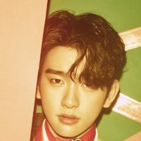 GOT7 Jinyoung Profile