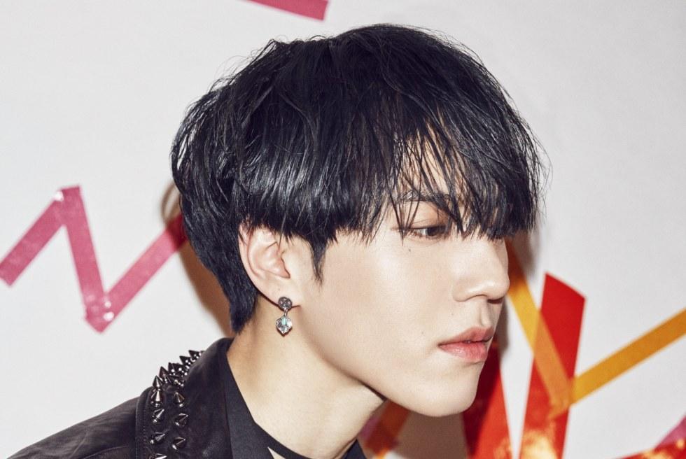 GOT7 Yugyeom Profile