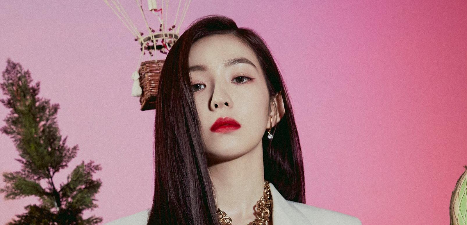 Red Velvet Irene Profile