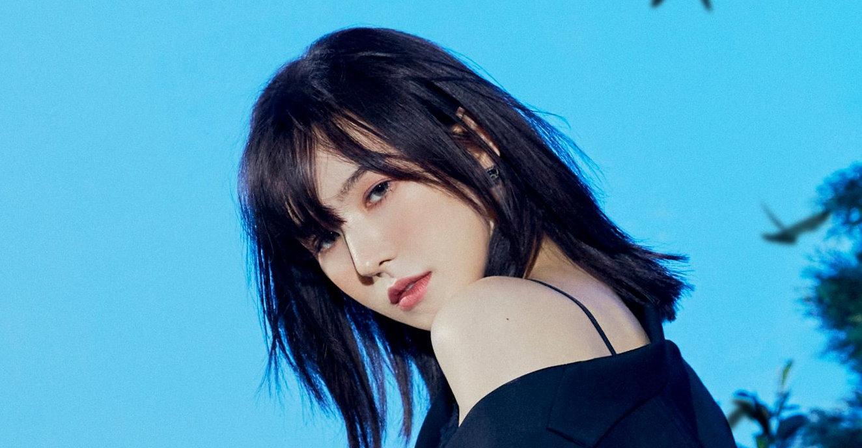 Red Velvet Wendy Profile