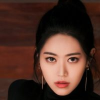 Brave Girls Hayun Profile