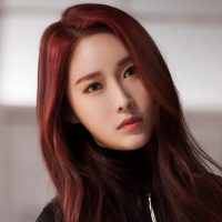 Brave Girls Minyoung Profile