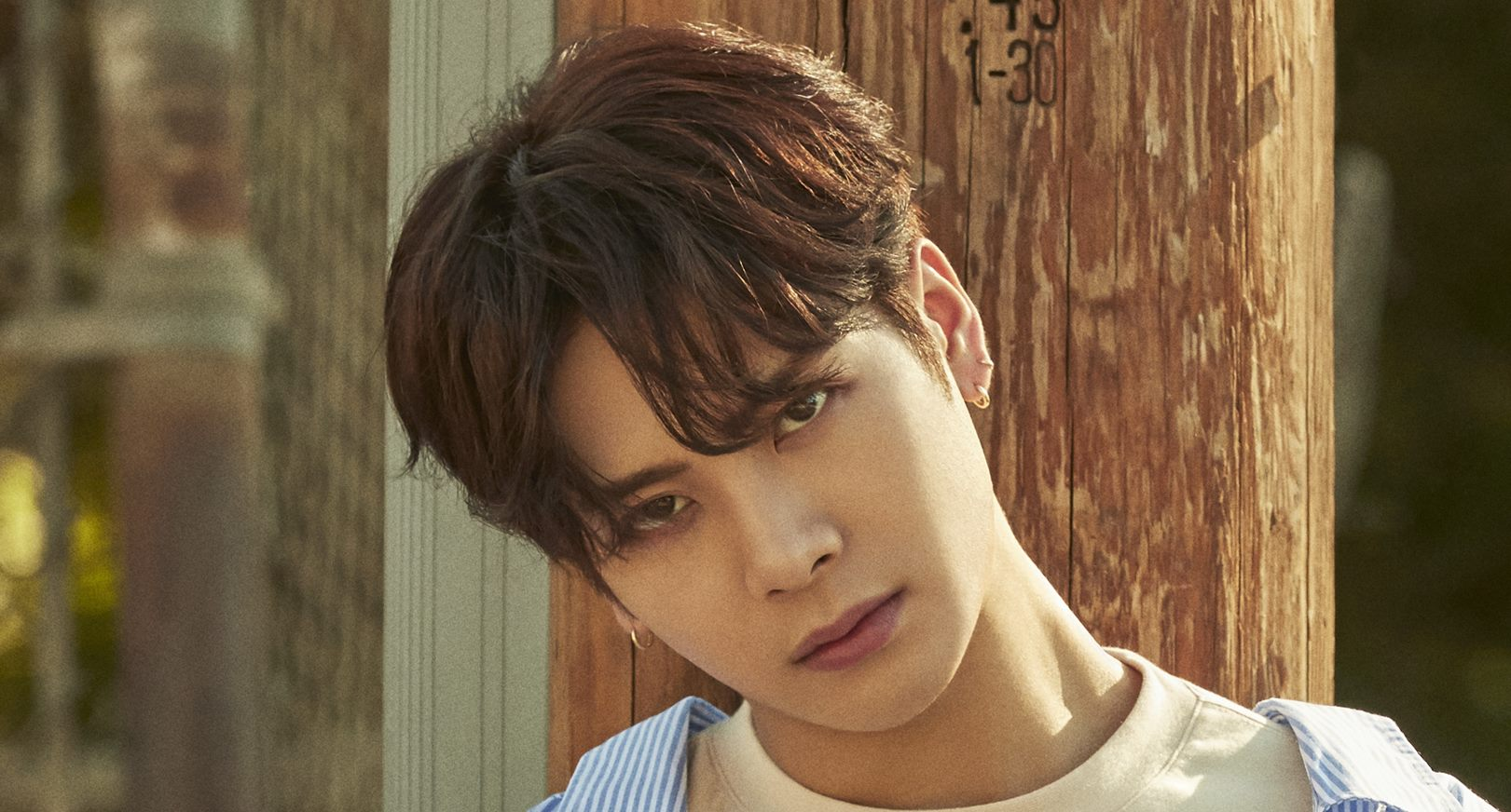 GOT7 Jackson profile