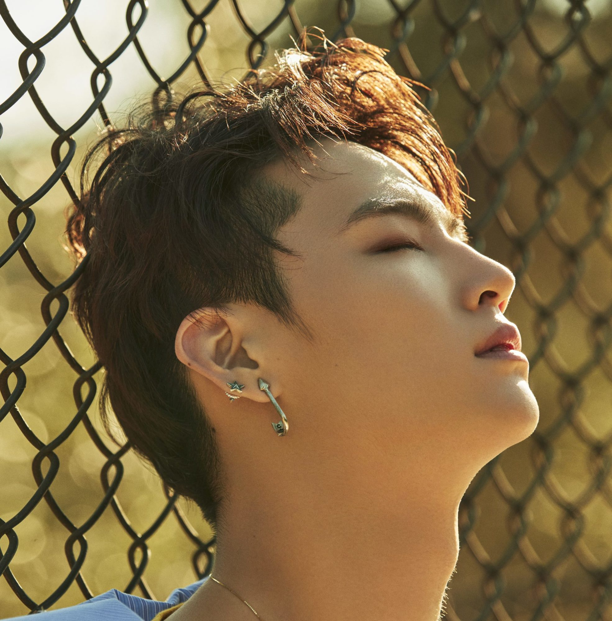 GOT7 JB profile