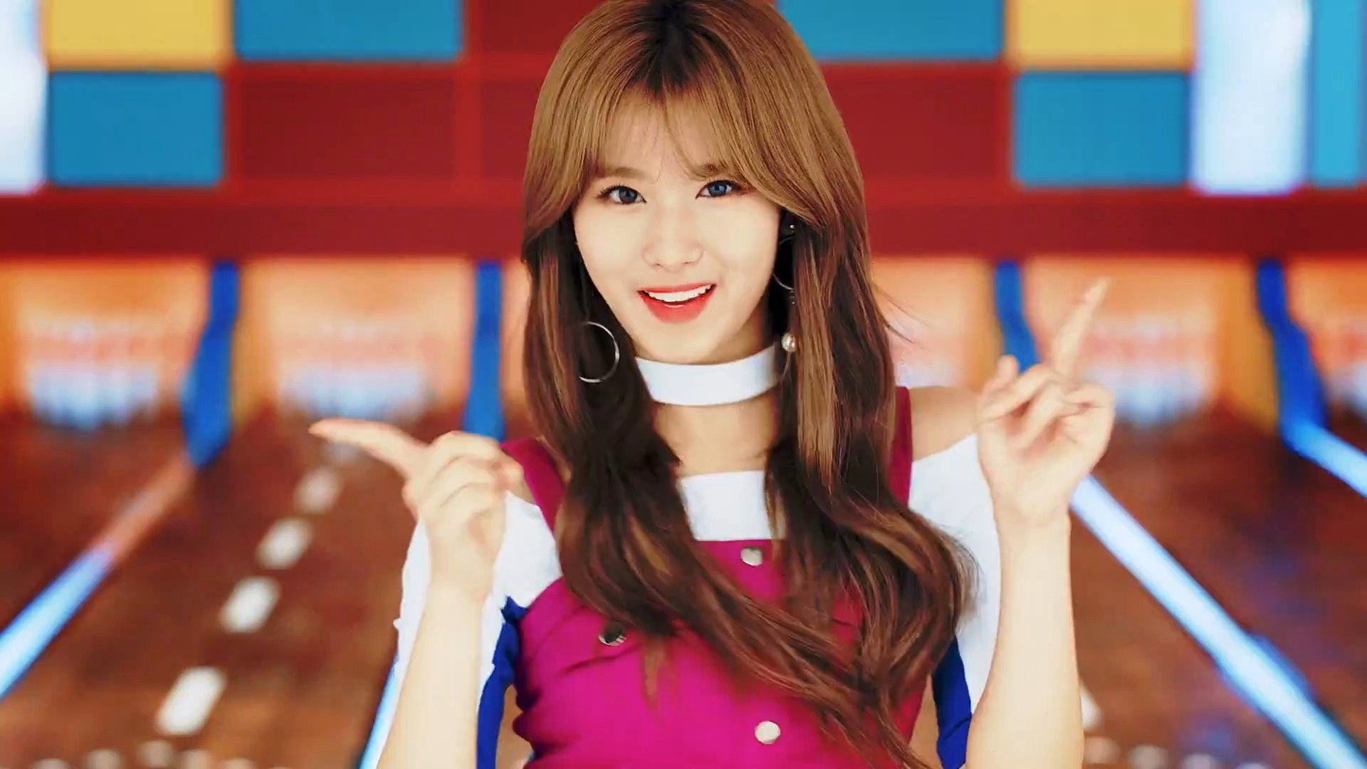 Twice One More Time Who S Who K Pop Database Dbkpop Com