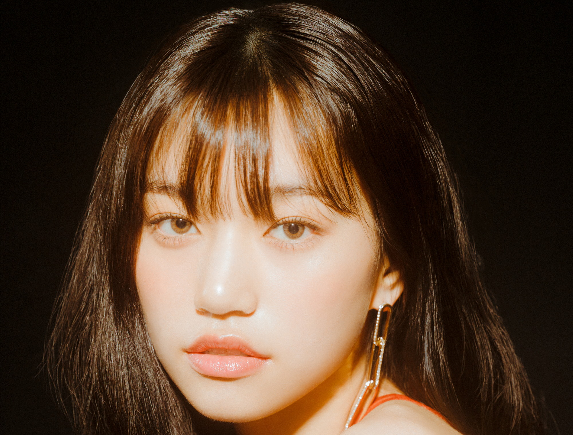 Weki Meki Doyeon profile