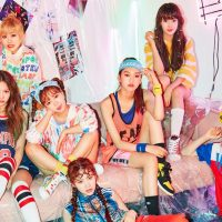 Weki Meki Group Profile