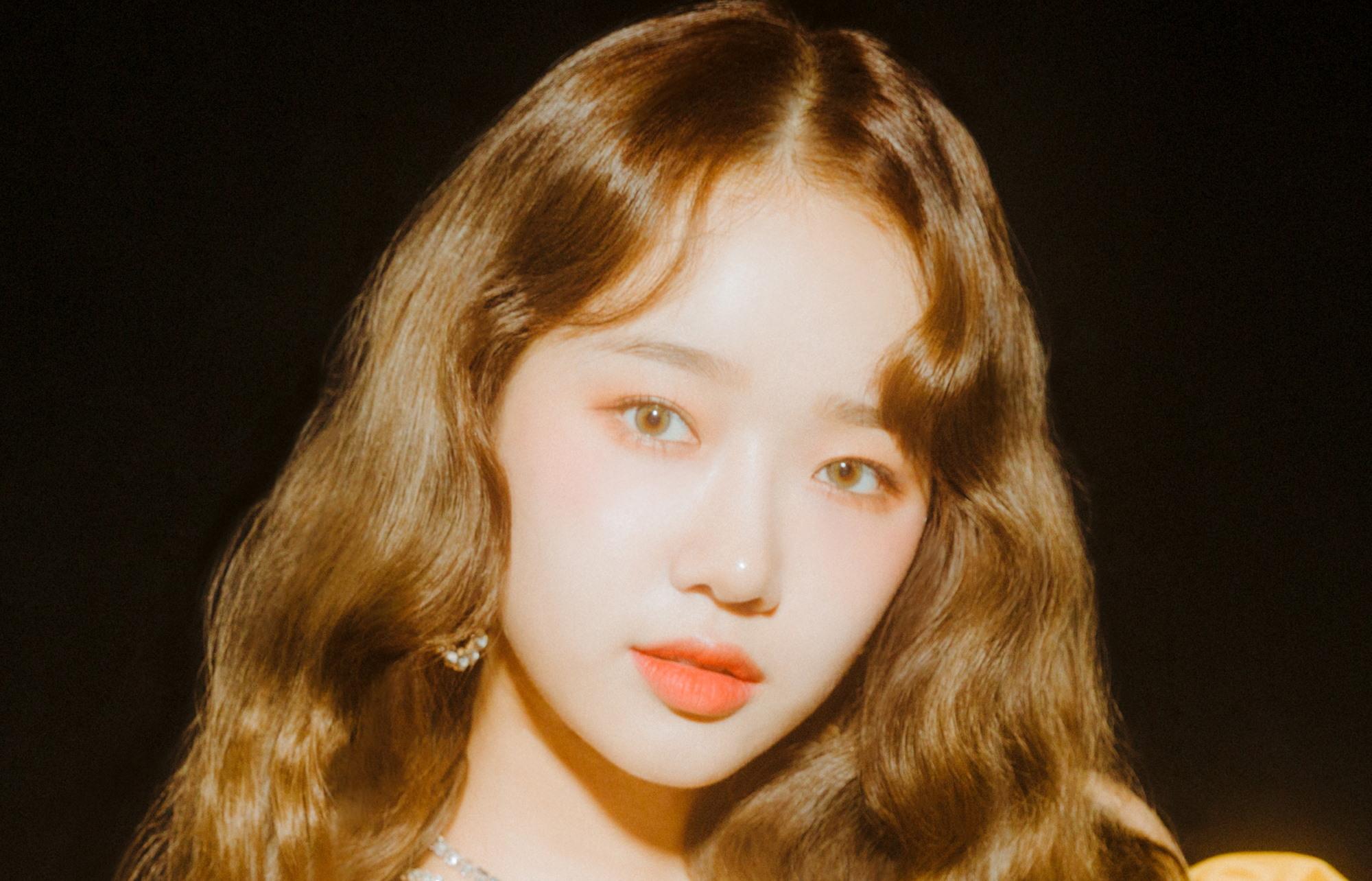 Weki Meki Yoojung Profile